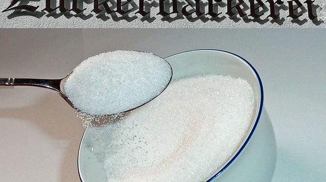 Zuckerhaltiges könnte künftig für höhere Steuereinnahmen sorgen.