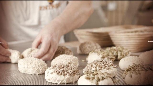 Die Bäckerei Entner setzt bei den Zutaten vor allem auf regionale Anbieter.  (Quelle: Screenshot)