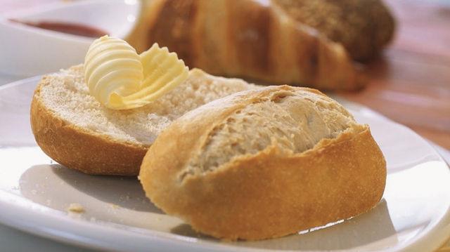 Backwaren bequem aus dem eigenen Ofen - das mögen Verbraucher. (Quelle: dti/Archiv)