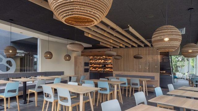 Treiber Cafe Stuttgart