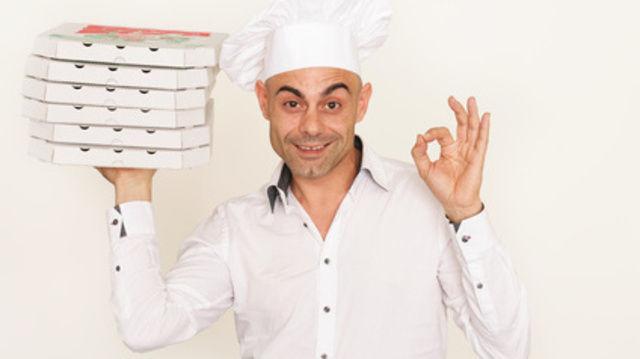 Der neue Lieferservice besetzt das Qualitätssegment zwischen Lieferdiensten für Pizza und der Gourmetgastronomie. (Quelle: Fotolia/Drexel)