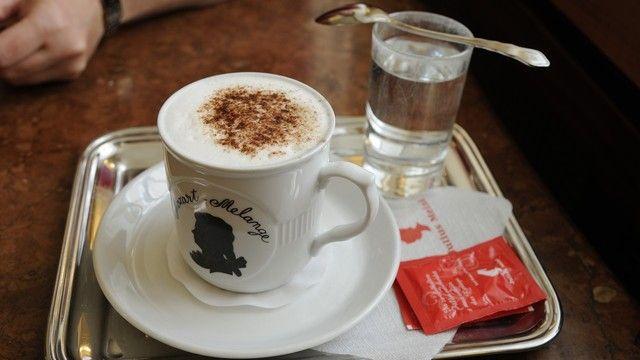 Heute verbinden die meisten Konsumenten Kaffee mit Genuss. (Quelle: Kauffmann/Archiv)
