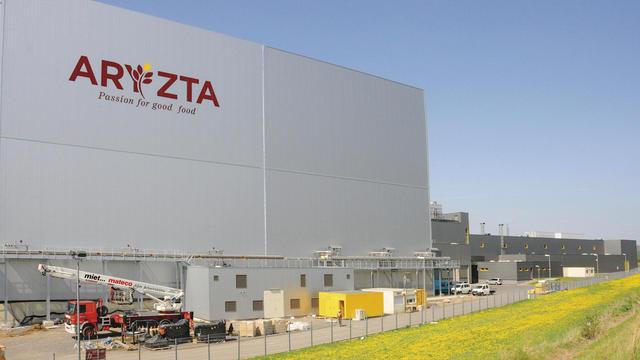 Aryzta ist bereits seit Jahren auf Einkaufskurs. Auch Hiestand und Klemme gehören zum Konzern. (Quelle: Unternehmen)