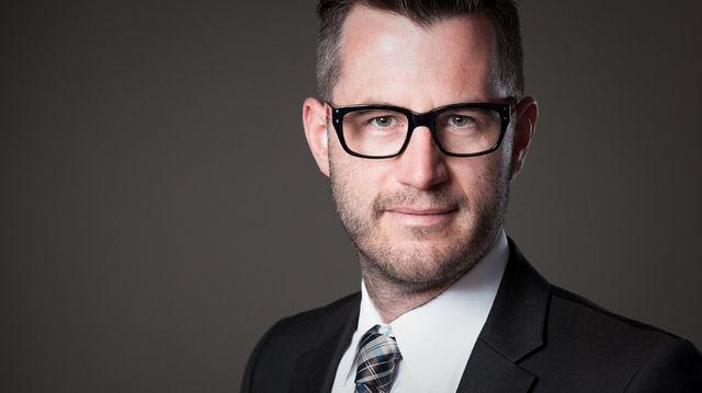 Rechtsanwalt Daniel Schneider wird Hauptgeschäftsführer des Zentralverbandes. (Quelle: Verband)