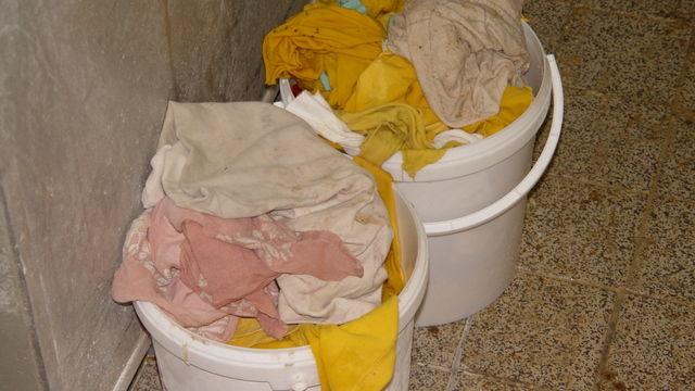 Mangelnde Hygiene soll nach Plänen der Bundesregierung bald öffentlich werden. (Quelle: Kauffmann/Archiv)