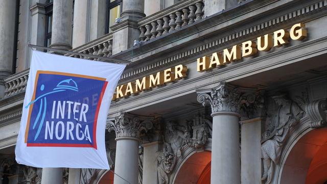 Bäcker haben die Chance, den Internorga Zukunftspreis zu gewinnen. (Quelle: Stephan Wallocha/Hamburg Messe und Congress/Internorga)