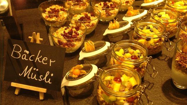 Was zu einem Frühstück dazu gehört, ist auch eine Frage des Alters. (Quelle: Kauffmann/Archiv)