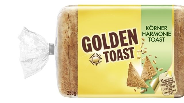 Lieken produziert unter anderem Toast für den Einzelhandel. (Quelle: Unternehmen)