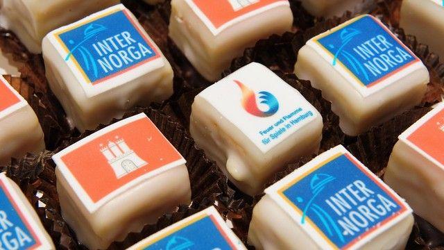 Die Internorga verleiht zum sechsten Mal den Zukunftspreis und würdigt damit Unternehmen für Innovationsstärke und Nachhaltigkeit.  (Quelle: Internorga/Zapf)