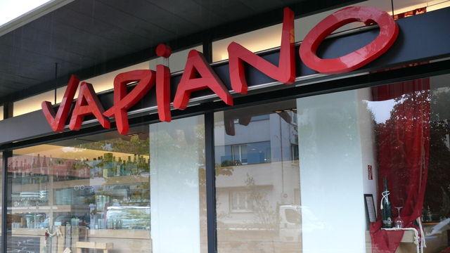 Vapiano gibt es mittlerweile über 60-mal in Deutschland.  (Quelle: Archiv/Bohnet)