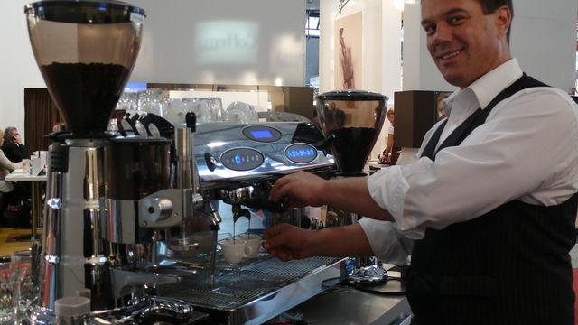 Für Bäcker ist die Intergastra vor allem für das Außer-Haus-Geschäft und das Kaffeesegment interessant.  (Quelle: Archiv/Wolf)