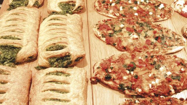 """Vegan oder """"nur"""" vegetarisch? Die Auszeichnung der Produkte schafft Klarheit für den Kunden. (Quelle: Krieger-Mettbach)"""