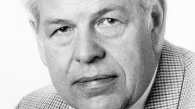 Prof. Dr. Wilfried Seibel †
