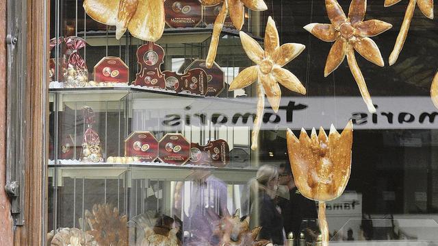 Wenn Zeit ist, gehen Verbraucher eher zum Bäcker statt in den Supermarkt oder Discounter. (Quelle: Archiv)