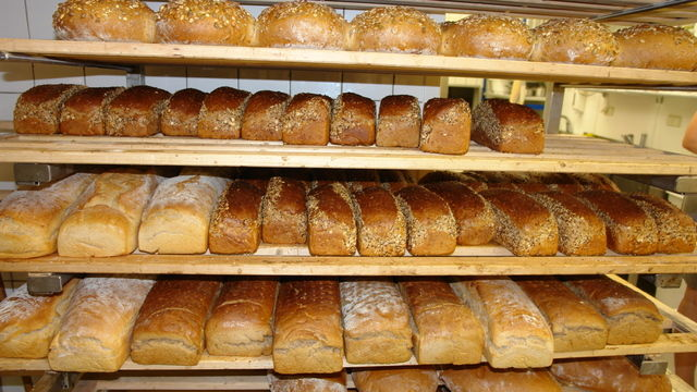 Die Zahl der Bäckereien in Deutschland nimmt kontinuierlich ab. (Quelle: Archiv)
