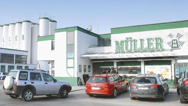 Durch die Insolvenz von Müller-Brot verloren rund 1300 Mitarbeiter ihren Arbeitsplatz. (Quelle: ABZ-Archiv)