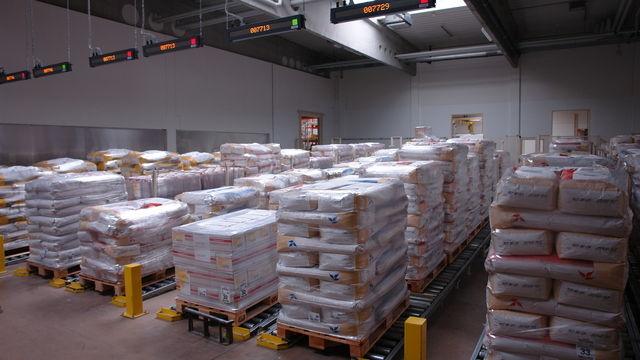 Backaldrin wird künftig den kroatischen Markt vom eigenen Standort aus mit Backzutaten versorgen.   (Quelle: ABZ-Archiv)