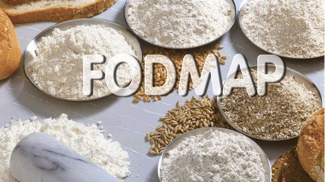 Als Ausgangsbasis ist Mehl für alle Bäcker gleich. Der FODMAP-Anteil wird über die Teigruhezeit reguliert. (Quelle: Archiv/Montage Gugel)