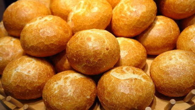 Eine erhöhte Produktion sowie ein gestiegener Absatzwert von Brot und Brötchen ist nicht nur in NRW zu erkennen, sondern in ganz Deutschland. (Quelle: Archiv/ Kauffmann)