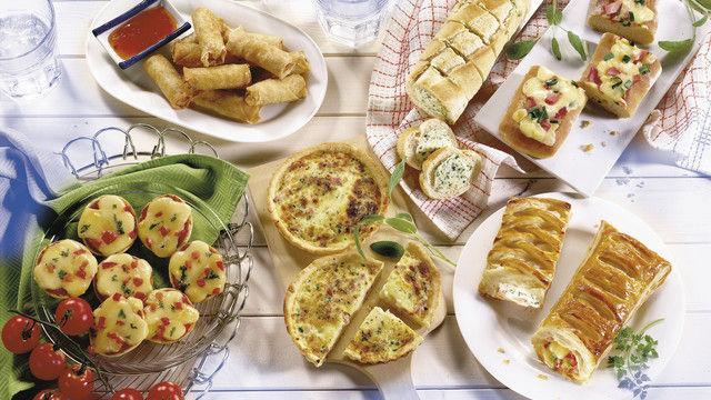 Neue Pizza- und Snackvariationen sind bei Verbrauchern von Tiefkühlprodukten besonders beliebt. (Quelle: Foto: dti)