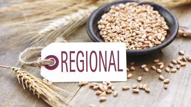 Produkte, die mit Zutaten aus der Region hergestellt werden, sind bei Kunden beliebt. (Quelle: Fotolia/Printemps)
