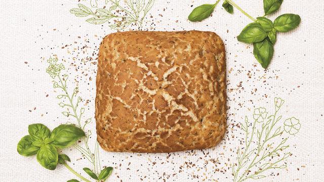 Basilikumsamen als neues Superfood (Quelle: Michael Krebs)