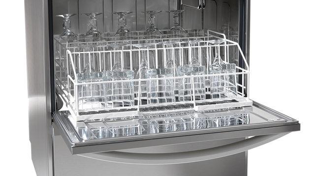 Sicher und effizient spülen (Quelle: Henry M. Linder)