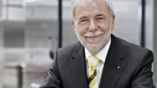Michael Wippler, Präsident des Zentralverbandes des Deutschen Bäckerhandwerks, ist ins Präsidium von ZDH und UDH gewählt worden. (Quelle: ABZ-Archiv)