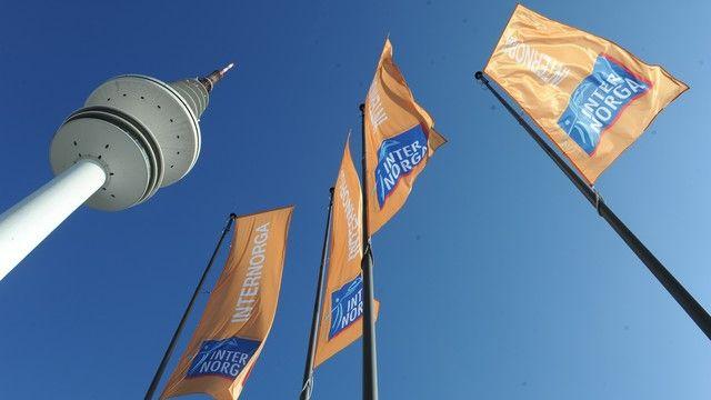 Die Messe Internorga findet vom 17. bis 21. März in Hamburg statt. (Quelle: Internorga/Zapf)