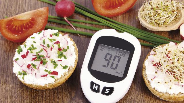 Wer an Diabetes leidet, bekommt seine Werte auch mit Backwaren in den Griff. (Quelle: Fotolia)