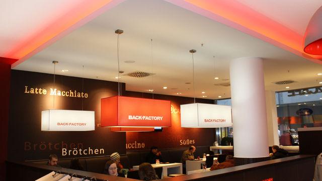 Backfactory expandiert auf der Basis des gastronomischen Angebots weiter.  (Quelle: Unternehmen)