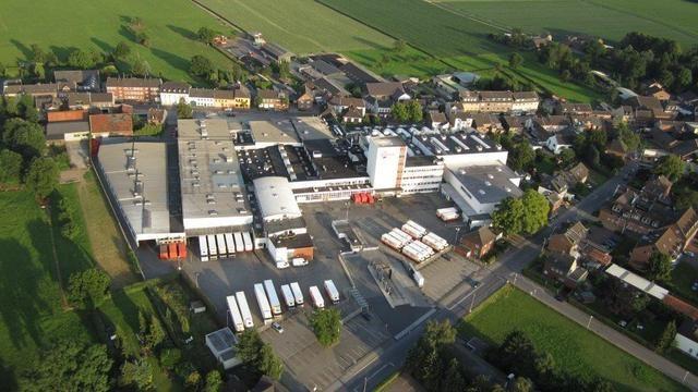 Die Produktion in Würselen und den anderen beiden Standorten läuft laut Sanierungsplan weiter - auch mit dem neuen Investor.   (Quelle: Unternehmen)