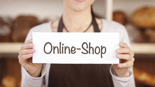 Nicht nur der Einzelhandel, auch immer mehr Bäcker entdecken den Online-Handel mit Brot. (Quelle: Fotolia)