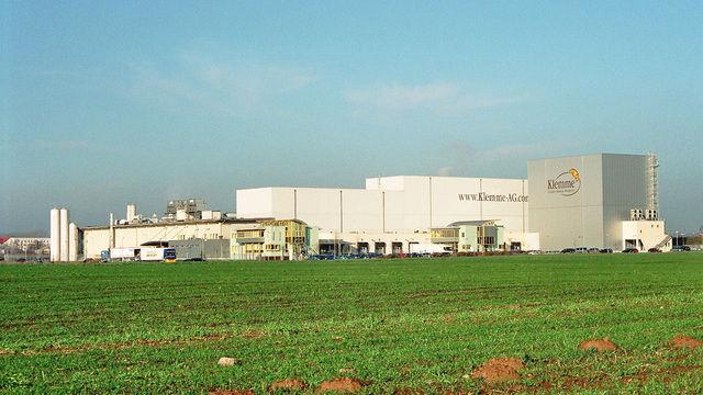 Ob die neue Produktion für TK-Backwaren in Halle vergleichbare Dimensionen haben wird wie das Klemme-Werk in Eisleben, ist noch offen.   (Quelle: Archiv)