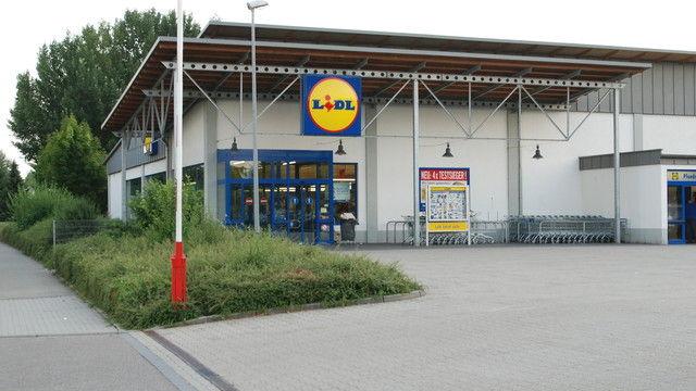 Lidl stoppt den Umbau einiger Filialen zu Mini-Abholmärkten. (Quelle: Kauffmann)