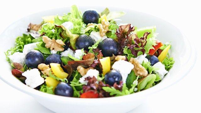 Zu dean&david größten Umsatzbringer zählen unterschiedliche Salate. (Quelle: Archiv)