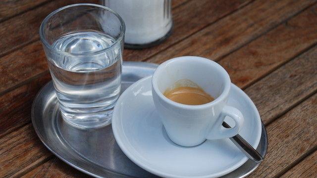 Kaffee ist eines der beliebtesten Getränke in Deutschland. (Quelle: Archiv/Kauffmann)