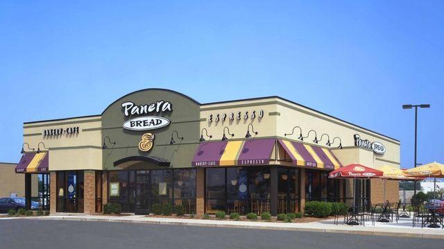 Panera Bread ist die größte Bäckerei-Kette in den USA. (Quelle: Archiv/ Unternehmen)