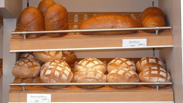 """Brot vom Vortag bieten die """"BrotRetter"""" und reduzieren so die Retouren. (Quelle: Archiv)"""