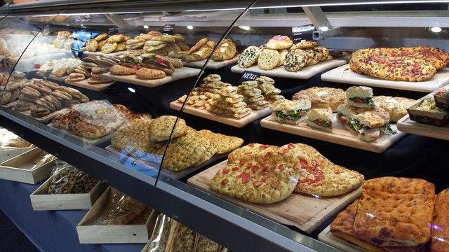 TK-Snacks im Außer-Haus-Markt werden immer beliebter. (Quelle: Archiv)