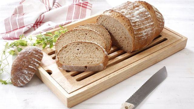 Brot und Backwaren bleiben länger frisch als viele denken. (Quelle: Archiv / Unternehmen)