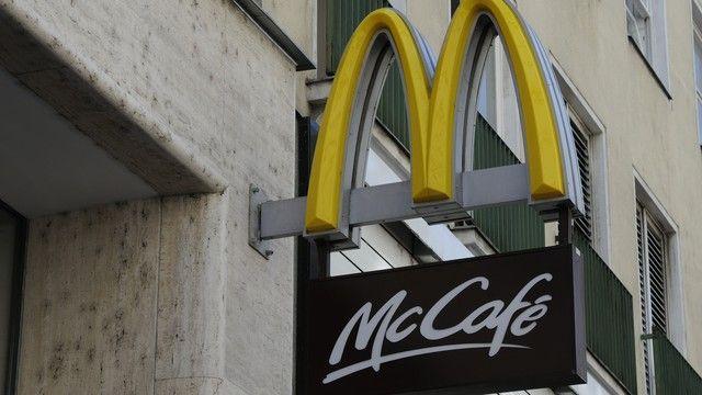"""Mit ihren """"Restaurants der Zukunft"""" strebt das Unternehmen neue Maßstäbe an. (Quelle: Archiv)"""