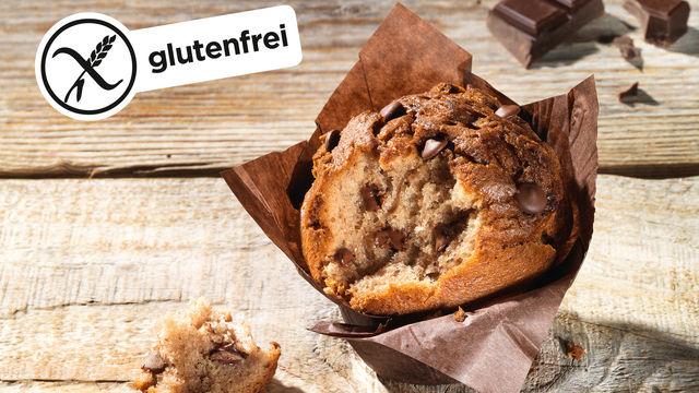 Die glutenfreie Produkte werden zurzeit nur in der Schweiz angeboten. (Quelle: Unternehmen)
