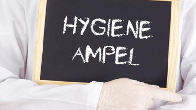 Das im vergangenen Jahr  in NRW eingeführte Hygiene-Kontrollgesetz könnte wohl wieder abgeschafft werden. (Quelle: Fotolia)