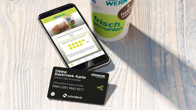 Per Karte oder Smartphone schnell und kontaktlos bezahlen. (Quelle: Unternehmen)