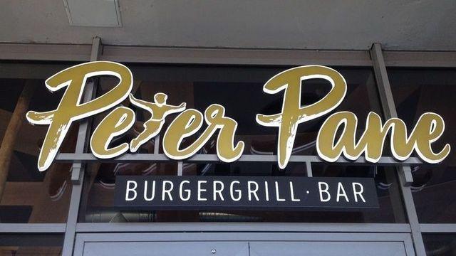 Beim Konzept Peter Pane liegt der Schwerpunkt auf Burger-Angeboten. (Quelle: Archiv)