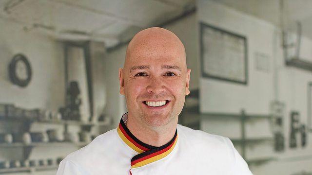 Bernd Kütscher ist neuer Jury-Präsident.  (Quelle: Verband)