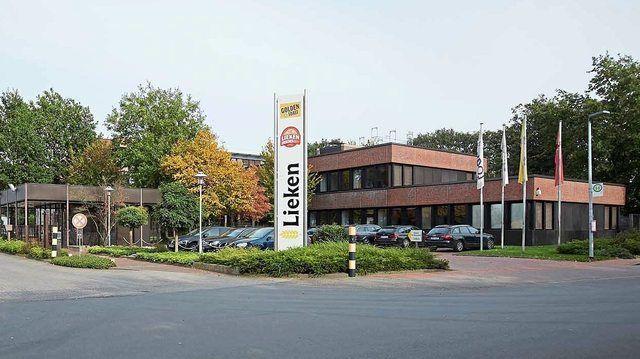 Backwarenproduzent Lieken schließt Standort in Garrel. (Quelle: Unternehmen)