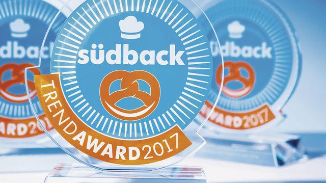 Der Trend Award zeichnet innovative Konzepte aus. (Quelle: Messe)