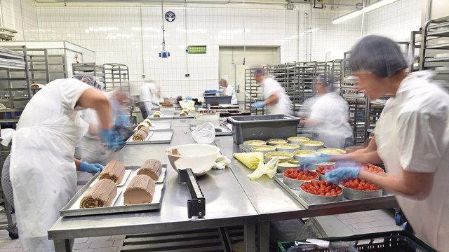 Die Zukunft der Beschäftigten der Bäckerei Karl ist derzeit ungewiss. Symbol (Quelle: Fotolia)